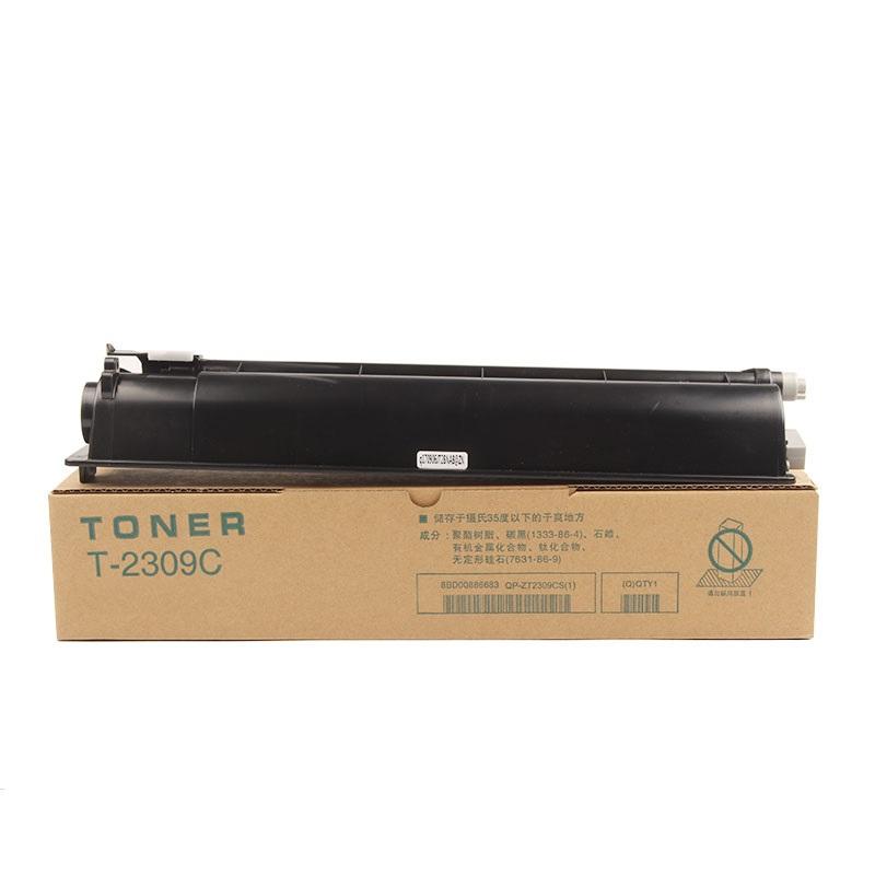 Mực photocopy T-2309C dành cho máy Toshiba e-studio 2303 / 2309 / 2803 / 2809