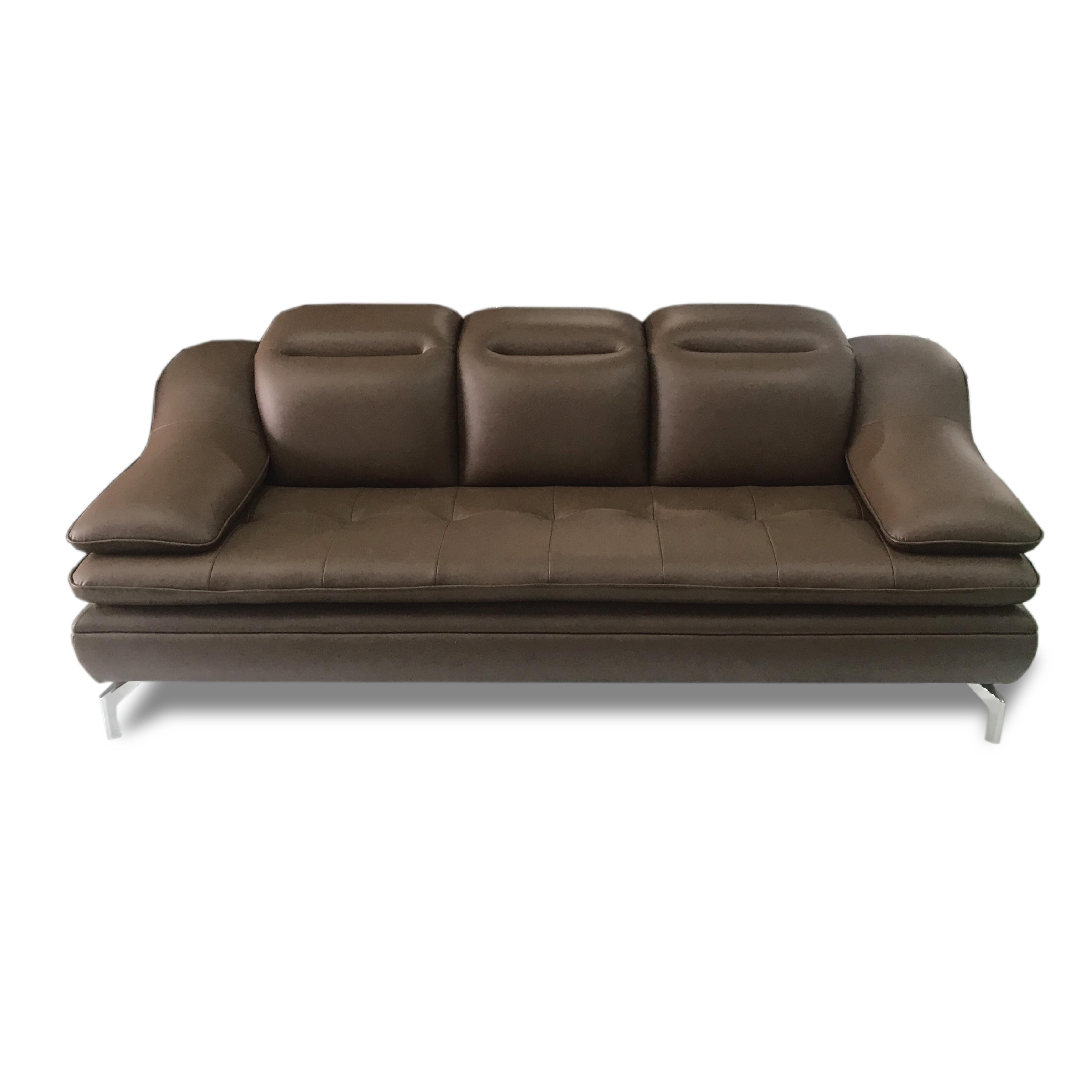 Sofa Băng Da Cao Cấp LVH213