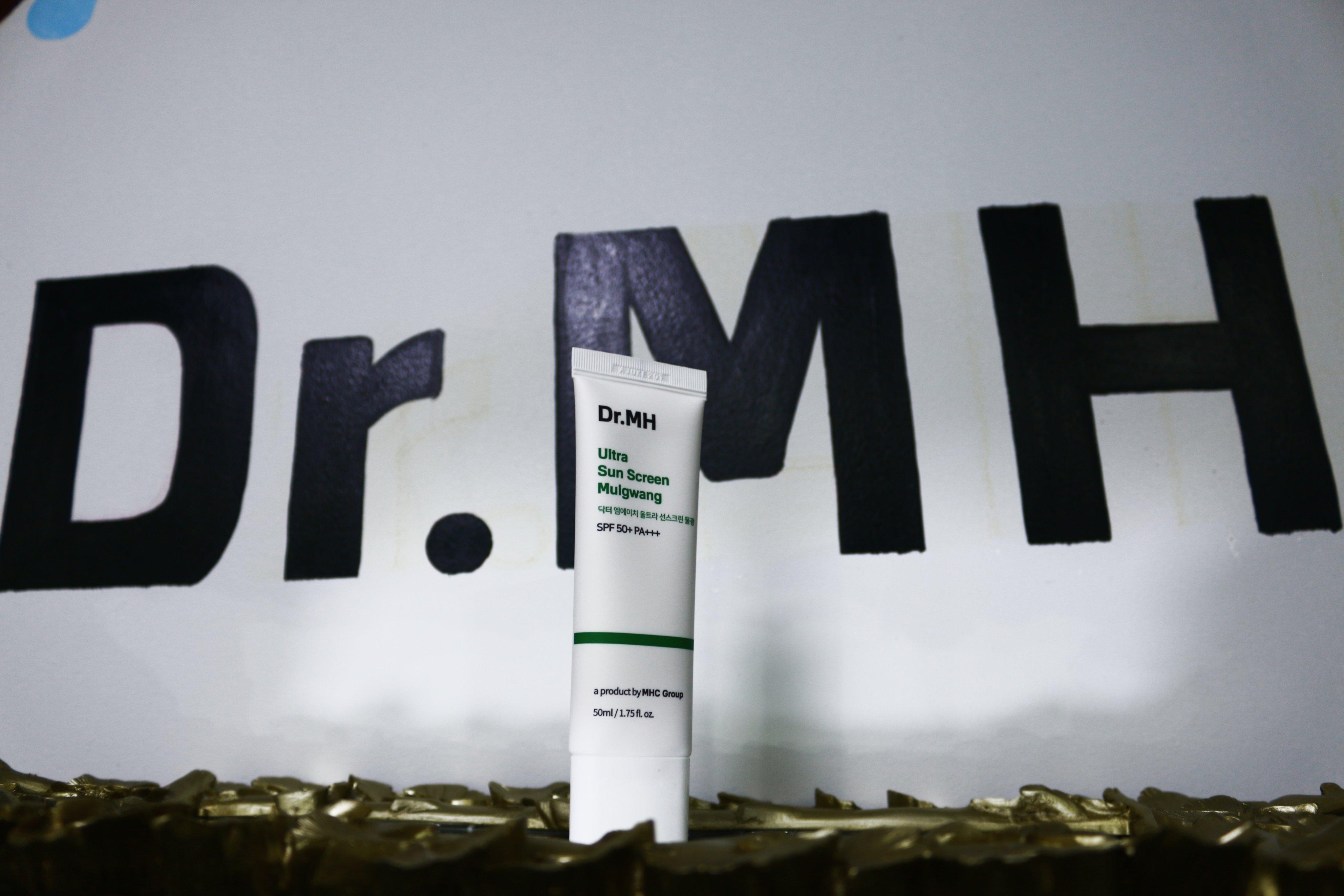 Kem chống nắng Dr.MH