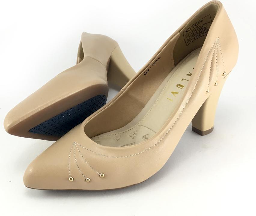 Giày Valuvi 7f, đính đinh GV-0059