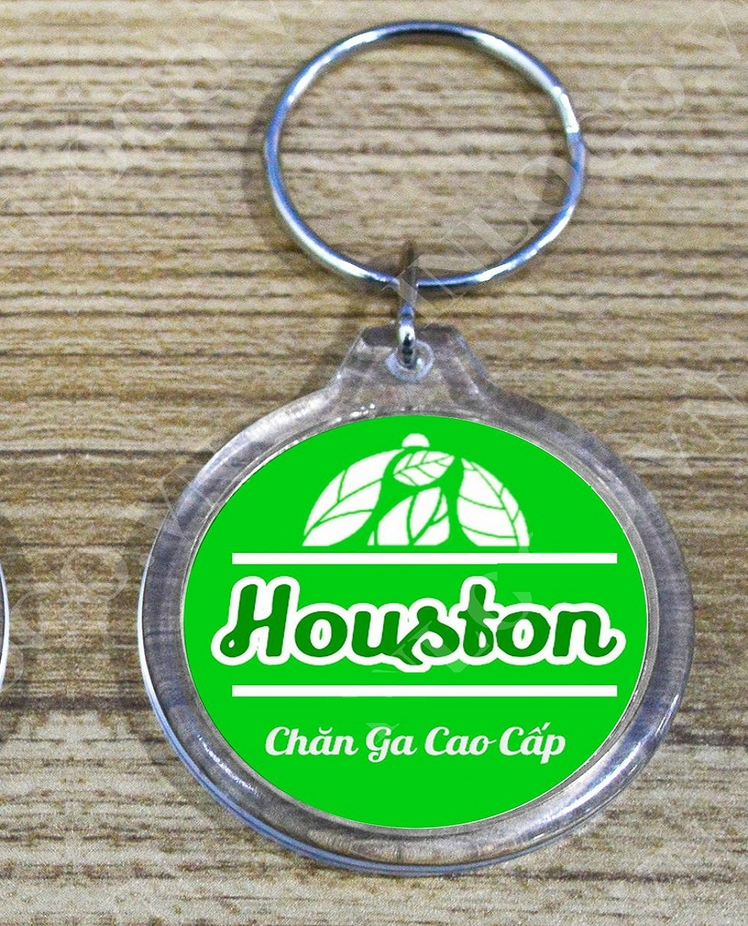 Chăn hè Cotton Poly - Elsa - Tặng kèm 1 móc khóa Houston
