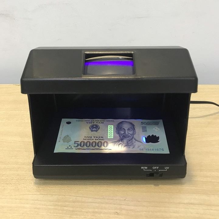 Máy soi sổ hồng giấy tờ tuy thân  DL 1000