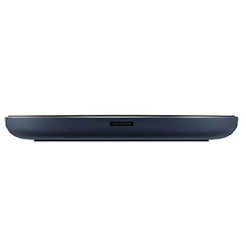 Đế sạc không dây Qi 10W Xiaomi GDS4142GL Đen - Hàng Chính hãng