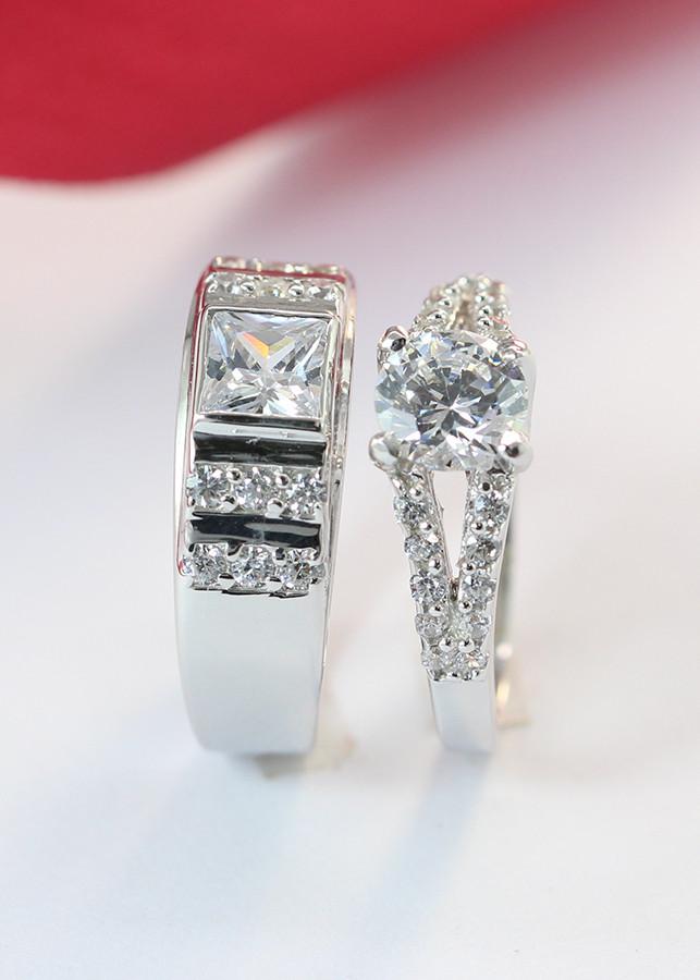 Nhẫn đôi bạc ND0296  - 7 - 5 - 23124475 , 2494555914178 , 62_10001159 , 700000 , Nhan-doi-bac-ND0296-7-5-62_10001159 , tiki.vn , Nhẫn đôi bạc ND0296  - 7 - 5