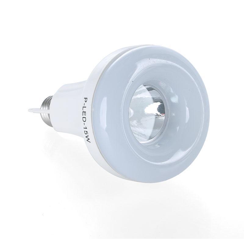 Bộ  2 bóng đèn led tích điện có công tắc