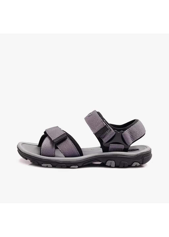 Sandal Si Cao Su Nam BT DRM038500XAM