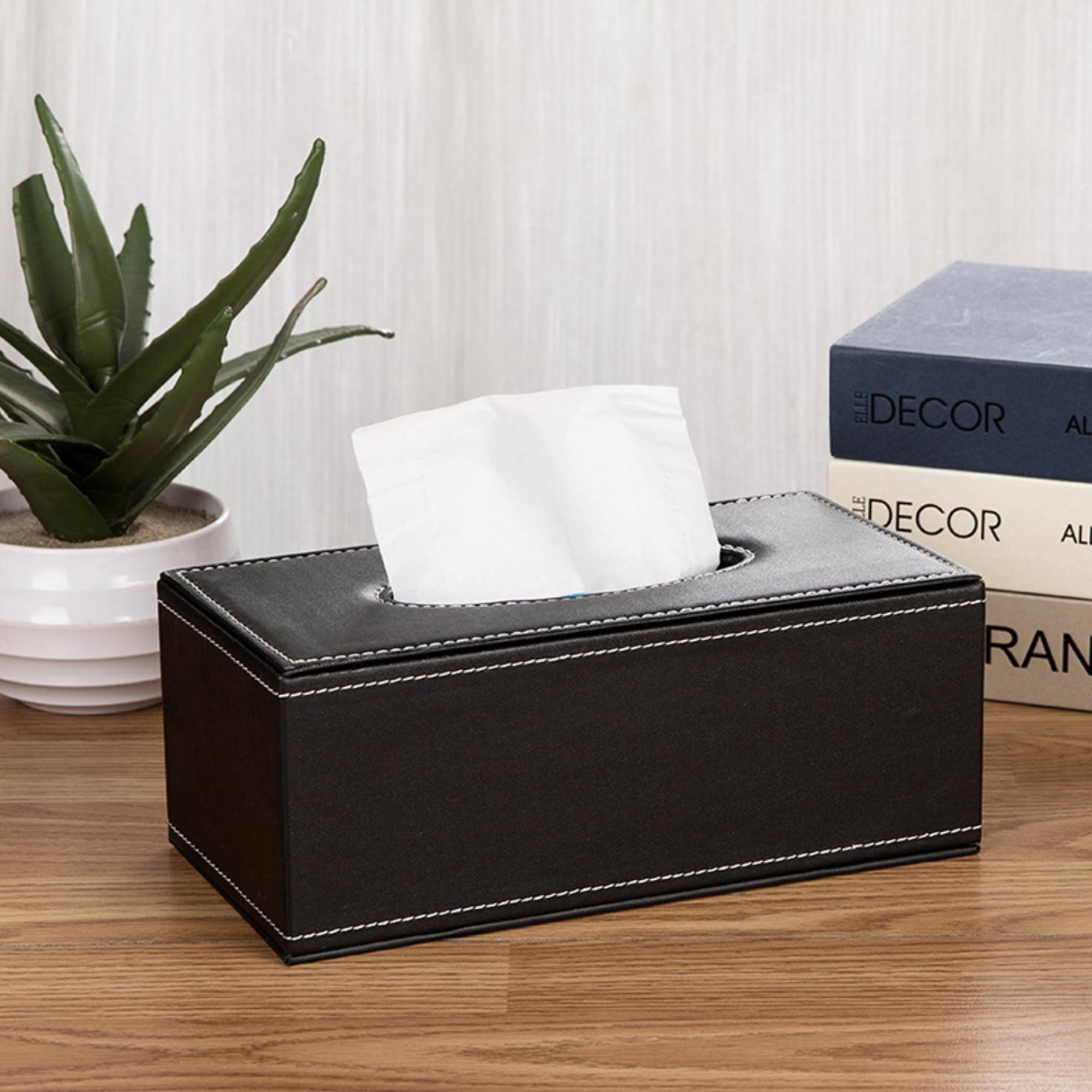 Hộp đựng giấy ăn tiện dụng