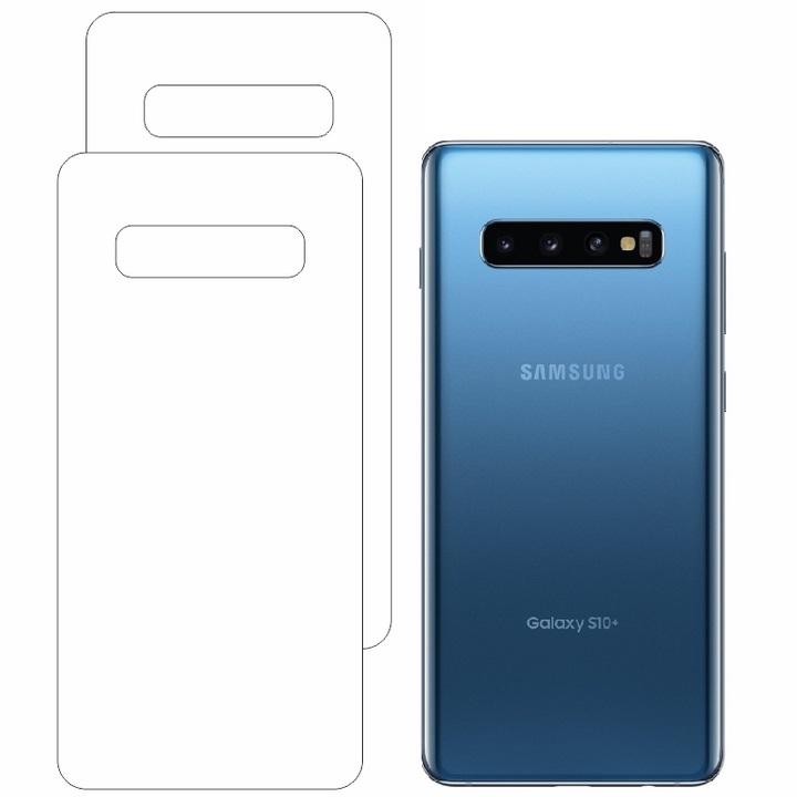 2 Dán mặt sau Samsung S10 Plus Gor - Hàng nhập khẩu