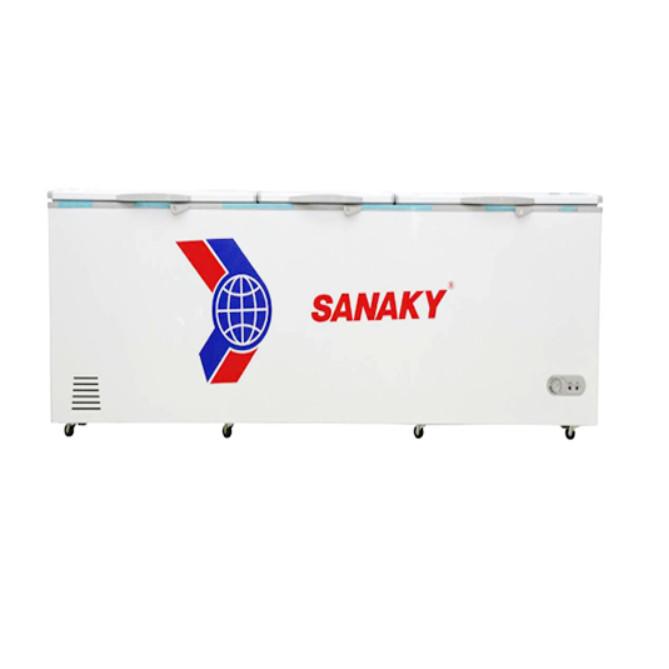 Tủ Đông SANAKY Inverter VH-1399HY3 (1200L) - Hàng Chính Hãng