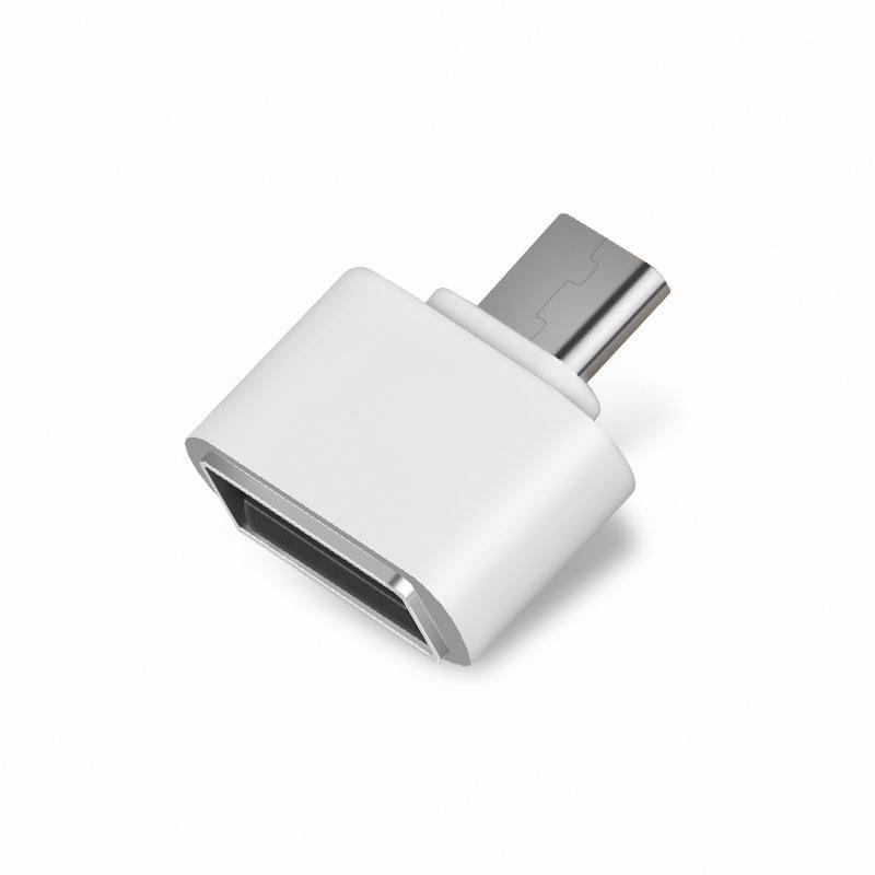 Đầu Chuyển Đổi OTG Micro USB sang USB AZONE