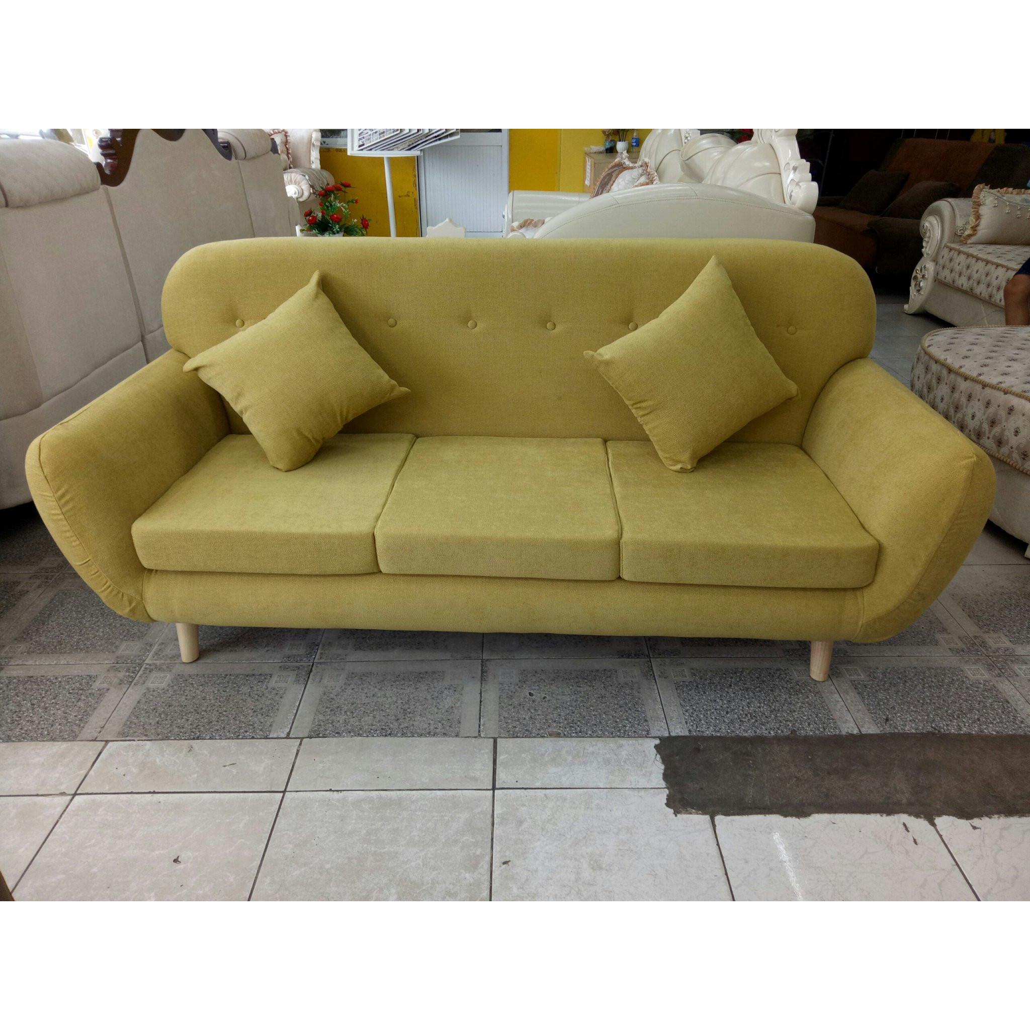 Sofa băng tay bánh mì DP-SB09