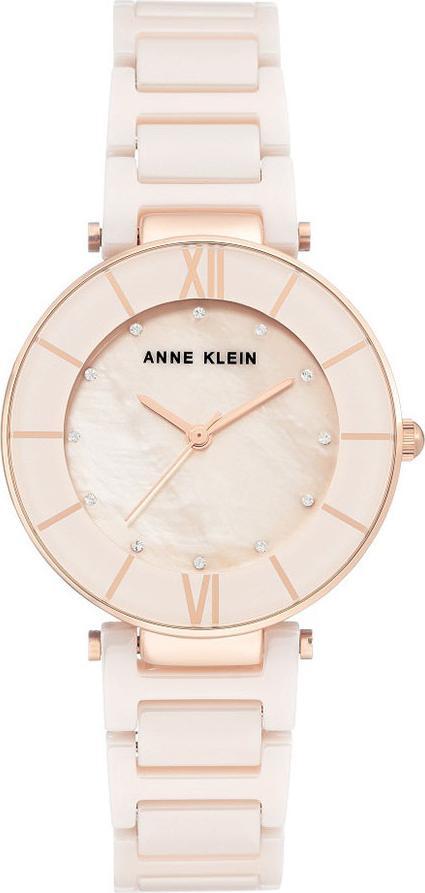 Đồng hồ thời trang nữ ANNE KLEIN 3266LPRG