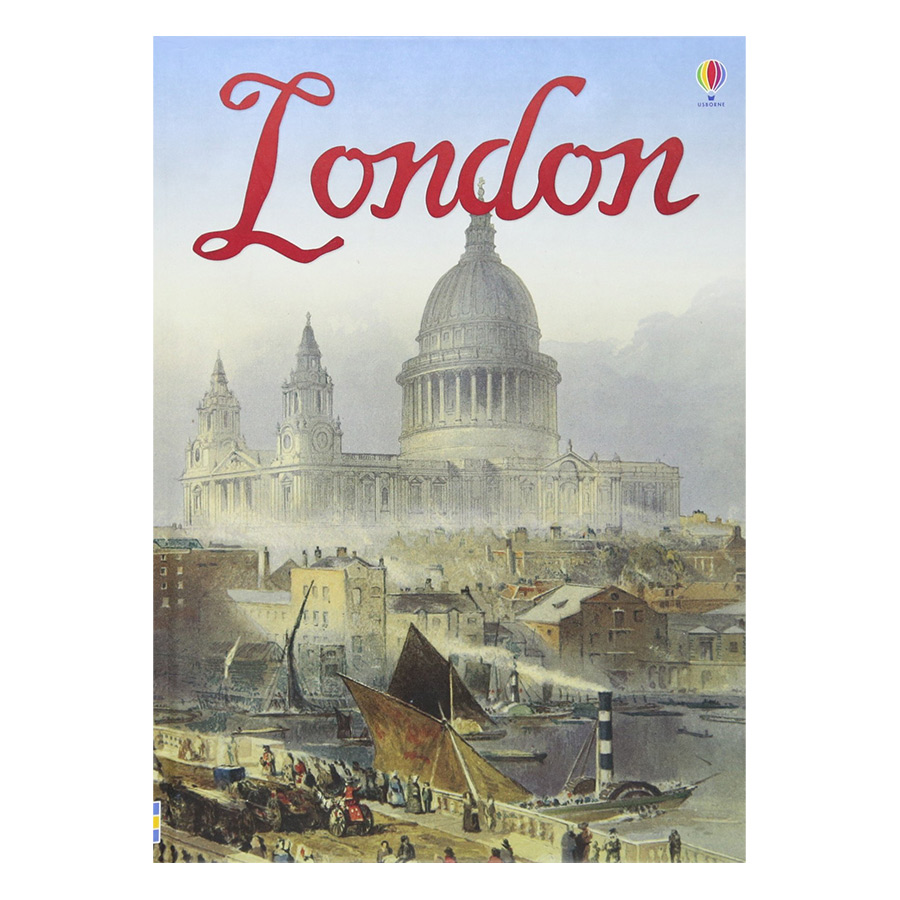 Usborne London