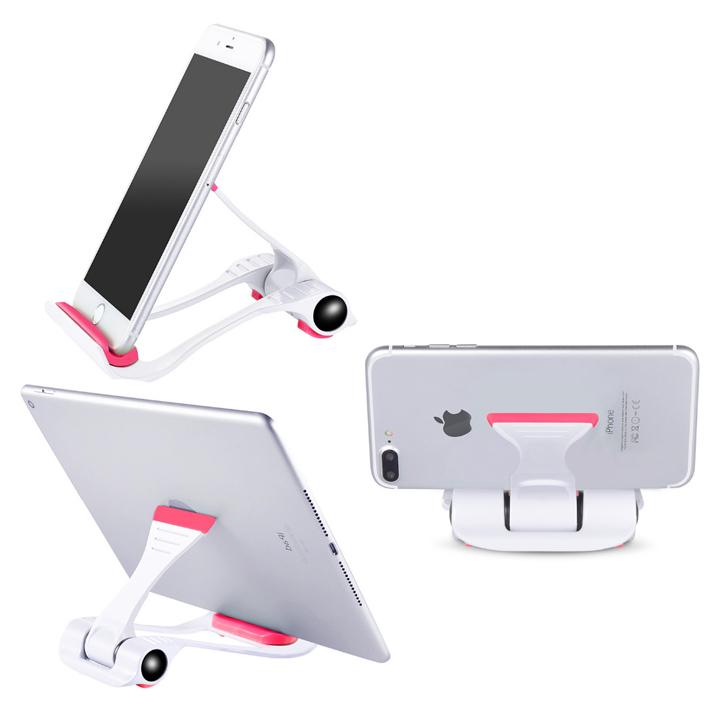 Giá đỡ điện thoại, máy tính bảng SXD001 (Giao mẫu ngẫu nhiên)