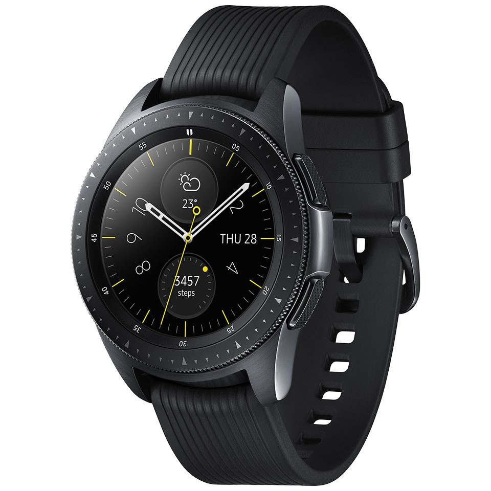 Dây Cao Su Cho Samsung Galaxy Watch 42, Galaxy Watch Active 2, Active 1 Size 20mm