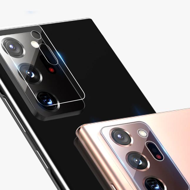 Dán cường lực GOR cho Camera Samsung Galaxy Note 20 / Note 20 Ultra - Hàng Nhập Khẩu