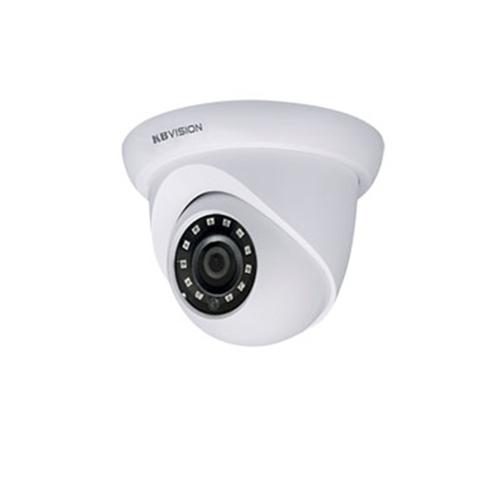 Camera IP KBVISION KX-Y1002N 1MP Bán Cầu Lắp Trong Nhà - Hàng Chính Hãng