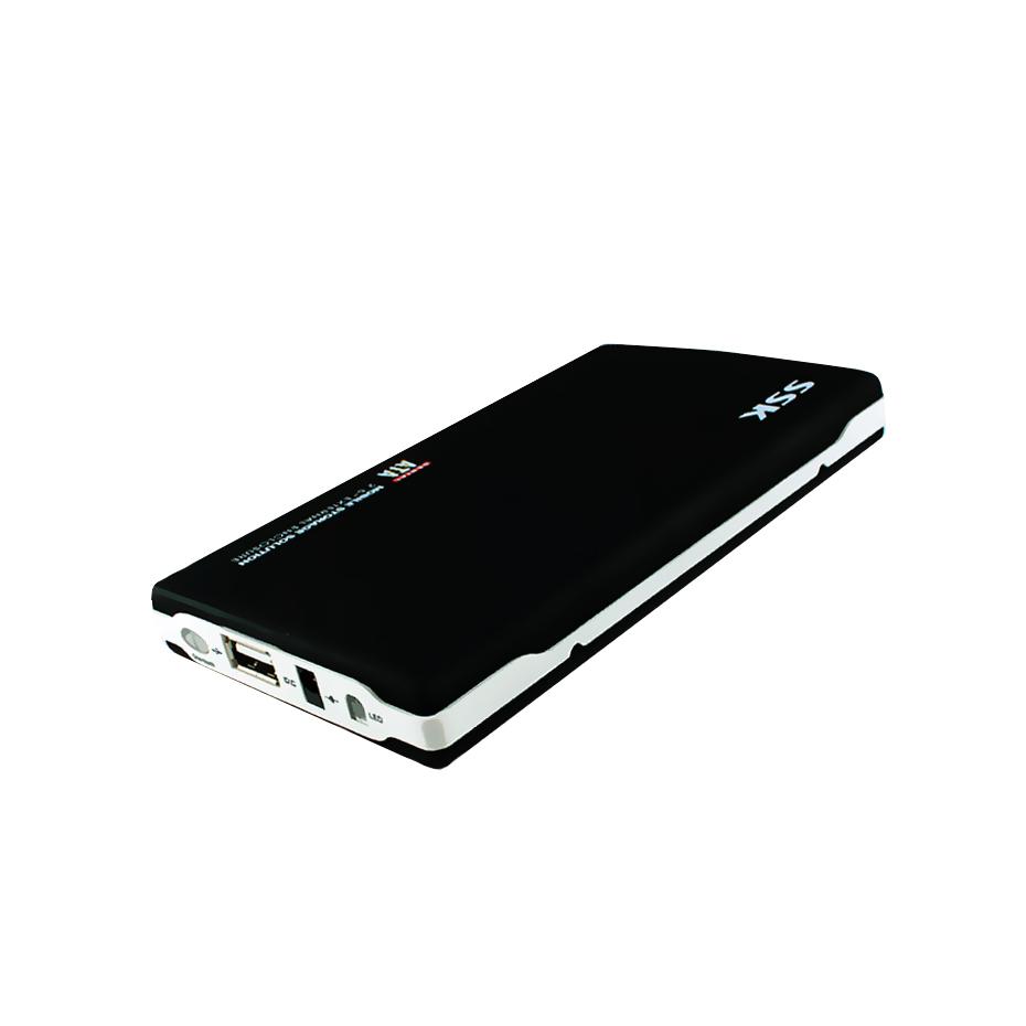 Hộp Đựng Ổ Cứng HDD Box Sata 2.5 SSK SHE037 Cao Cấp AZONE - Hàng Nhập Khẩu