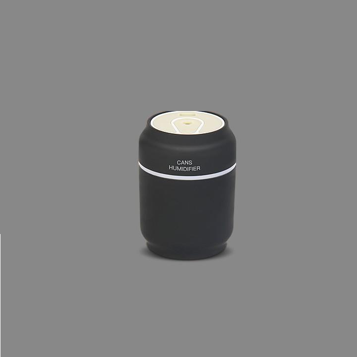 Thiết bị phun sương tạo ẩm trên ô tô cao cấp làm dịu nhẹ, dễ chịu ( Tặng kèm đèn led mini cắm cổng USB ngẫu nhiên )