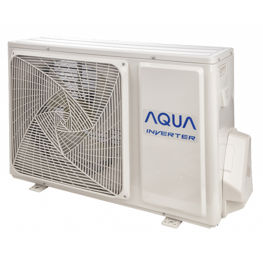 Máy Lạnh Inverter Aqua AQA-KCRV12WNM (1.5HP) - Hàng Chính Hãng