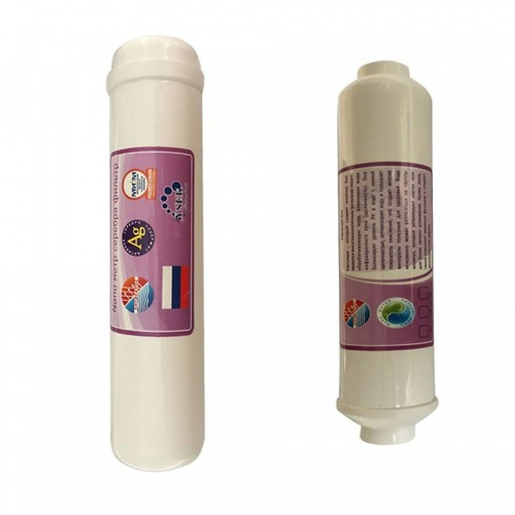 Lõi lọc nước số 4 và 5 máy nano geyser Lõi T33