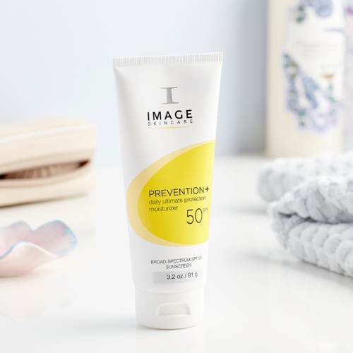 Kem chống nắng dành cho da hỗn hợp Image Prevention+ Daily Ultimate Protection Moisturizer SPF 50