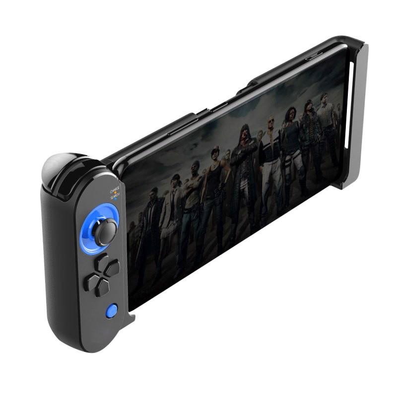 Tay cầm chơi game cho iPhone, iPad Bluetooth không dây Ipega PG-9120( chơi trực tiếp từ Appstore Ios) - Hàng chính hãng