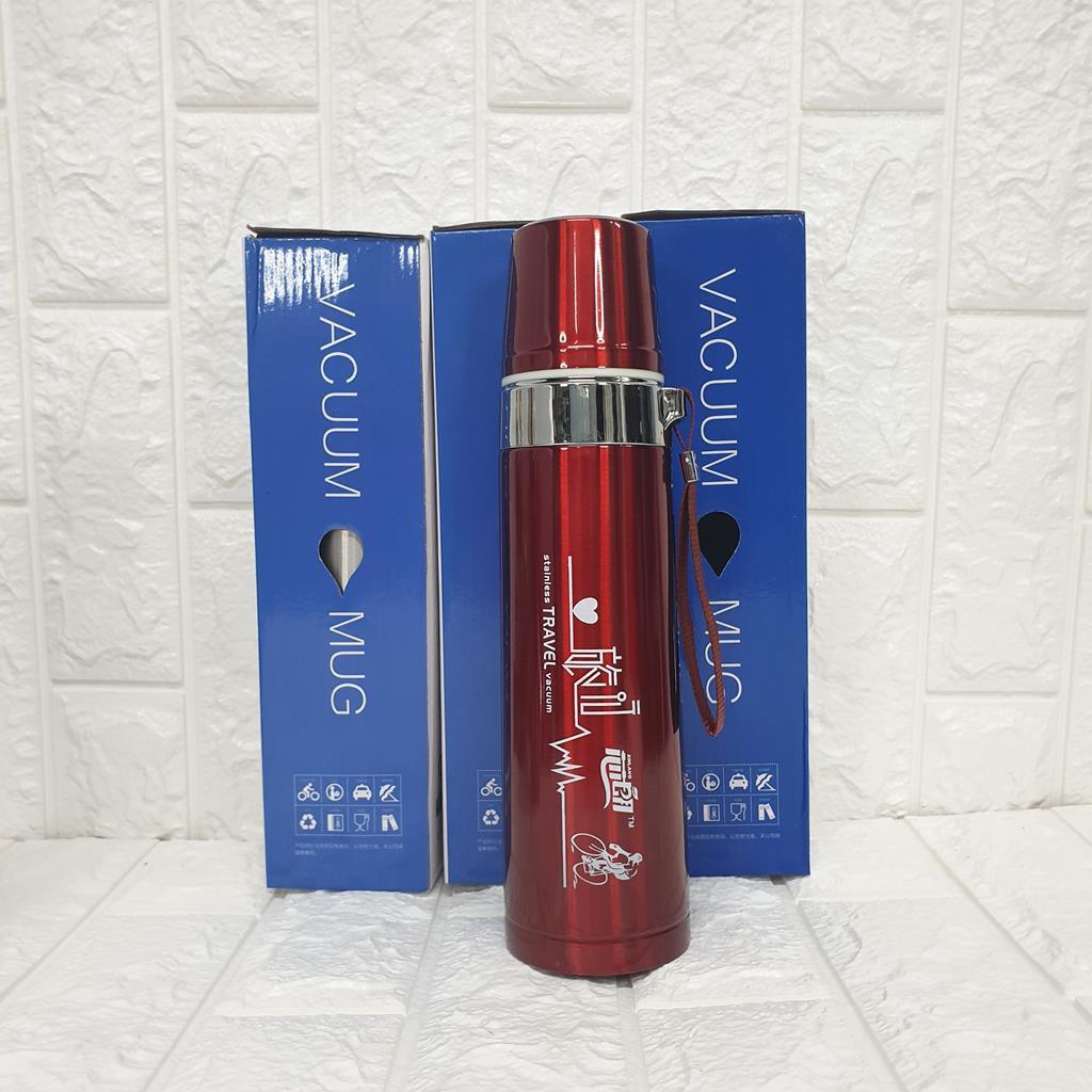 Bình nước giữ nhiệt Vacuum Mug 800ml