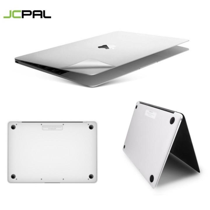 Bộ dán Full 3in1 JCPAL Macbook pro 15 (2011) - Hàng Chính Hãng