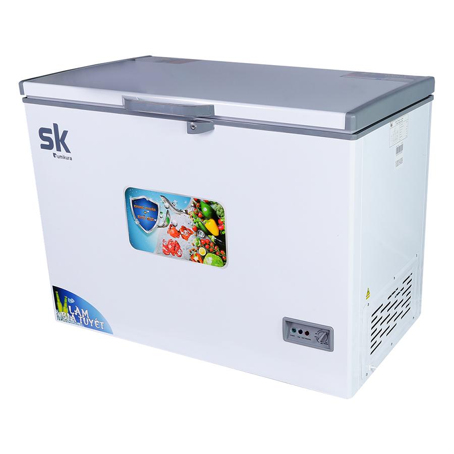 Tủ Đông 1 Ngăn Sumikura SKF-250S (210L) - Hàng chính hãng