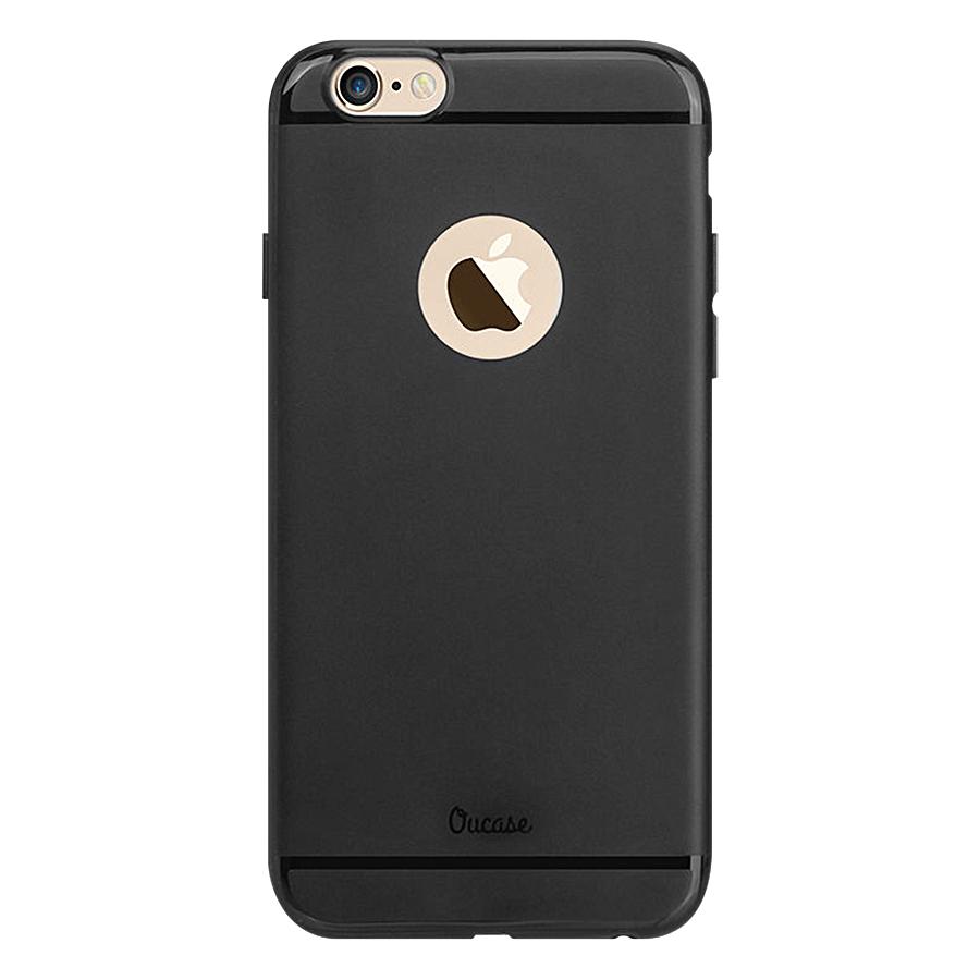 Ốp Lưng Dẻo iPhone 6 / 6S Vucase Lovely Fruit - Hàng Chính Hãng