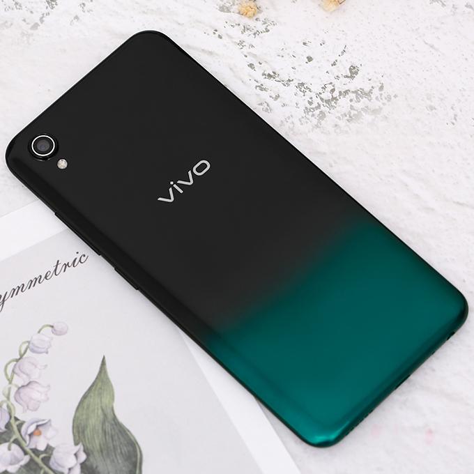 Điện thoại Vivo Y1S - Hàng chính hãng