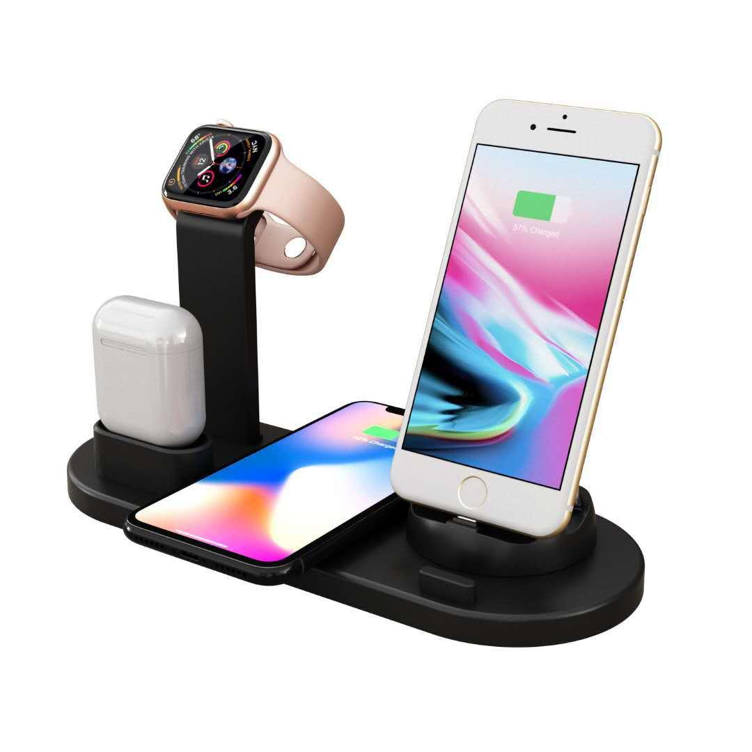 Giá đỡ dành cho Apple Watch 3 in 1
