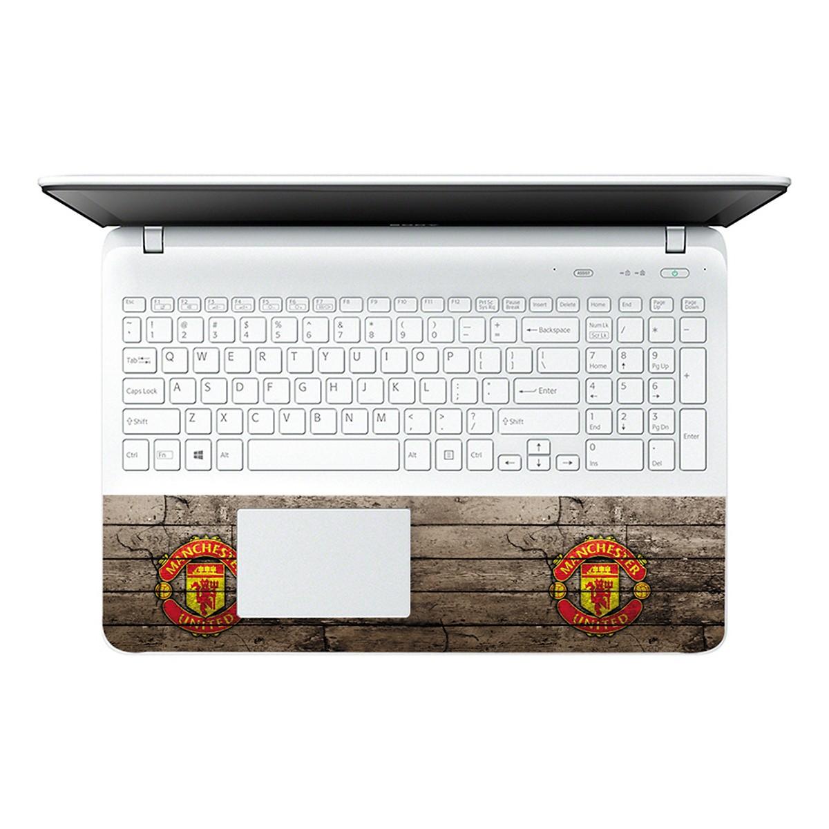 Miếng Dán Decal Dành Cho Laptop - Logo LTLG-99 cỡ 13 inch