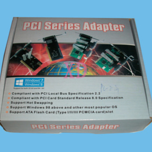 Card PCI to LPT Cổng LPT 25 chân âm - Hàng Nhập Khẩu