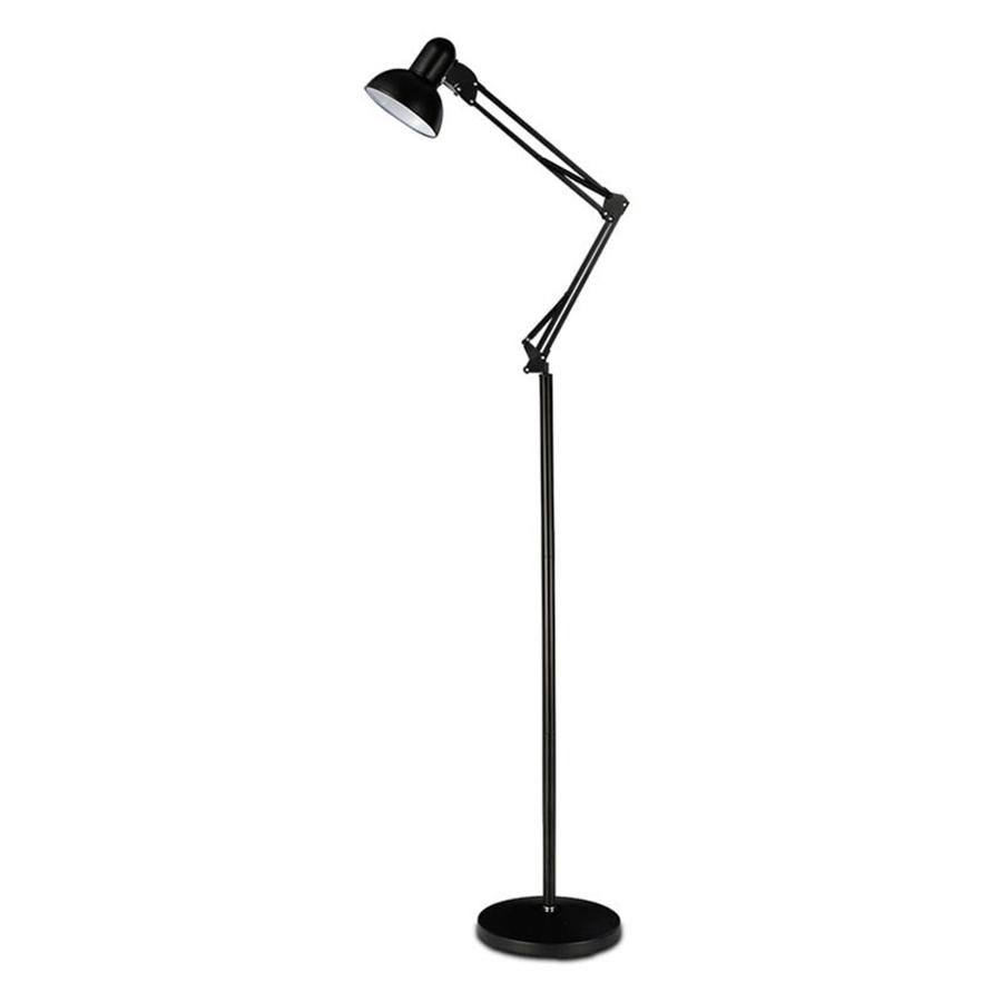 Đèn cây đứng cao cấp - đèn đọc sách - đèn trang trí RE0059