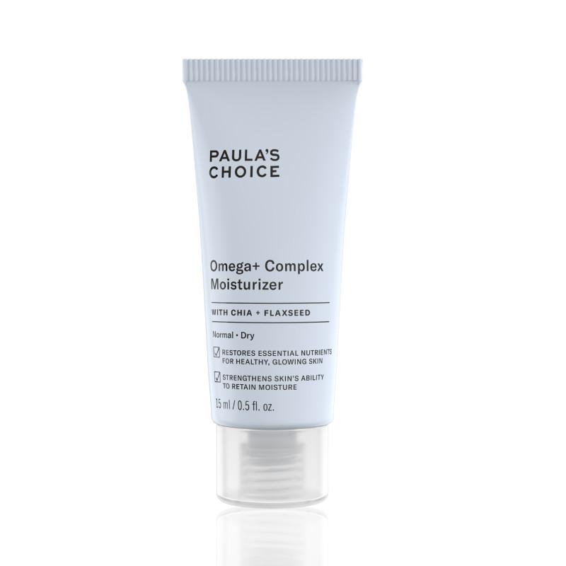 Kem dưỡng ẩm giàu Omega Paula's Choice Omega Complex Moisturizer - Trial size 15ml Mã: 3397
