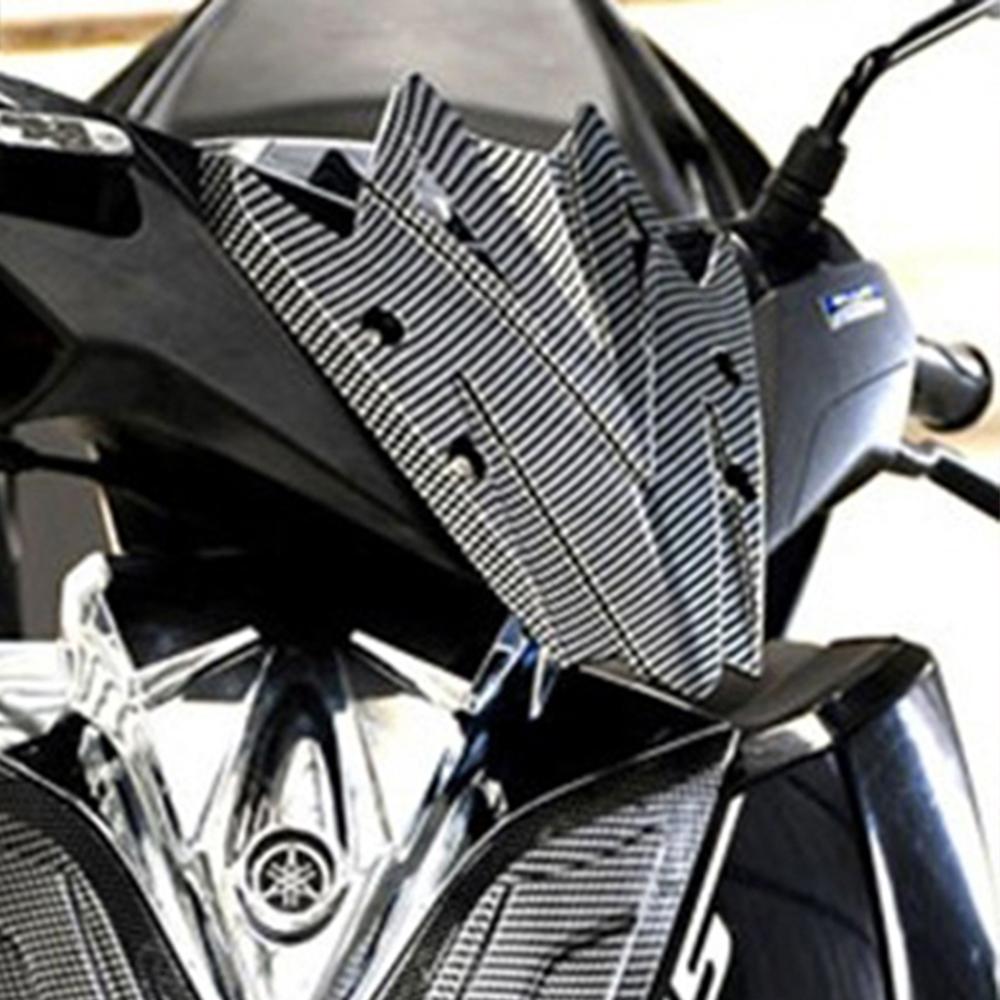 Mão Chắn Gió V2 Dành Cho Yamaha NVX + Tặng 01 Móc Gắng Chìa Khóa Xe Ngẫu Nhiên