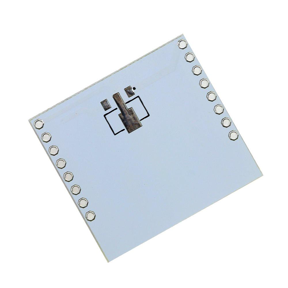 Đế Socket Wifi ESP8266 07/08/12