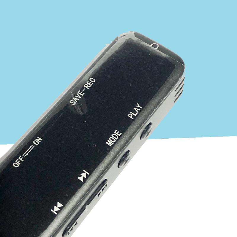 Máy Ghi Âm Chuyên Nghiệp T68 Bộ Nhớ Trong 8GB - Digital Voice Recorder