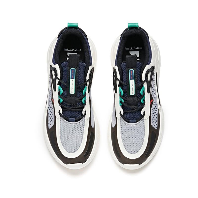 Giày thể thao nam Anta 812038859-2