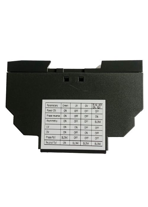 Bảo vệ điện áp (3 pha + N)   MAC04D0100
