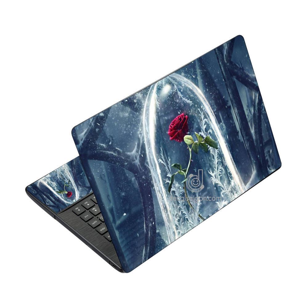 Mẫu Dán Decal Laptop Điện Ảnh LTDA-04 cỡ 13 inch