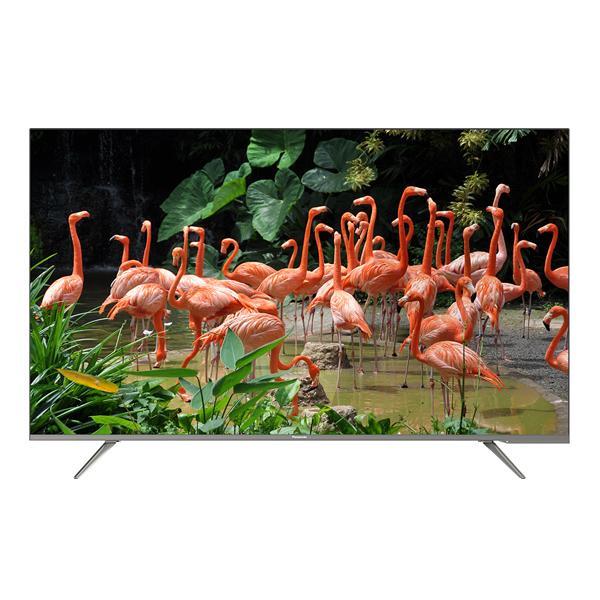 Android tivi Panasonic 4K 55 inch TH-55GX750V - Hàng chính hãng