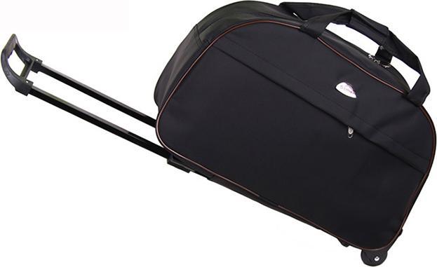Túi xách du lịch có tay kéo (Giao Màu Ngẫu Nhiên)
