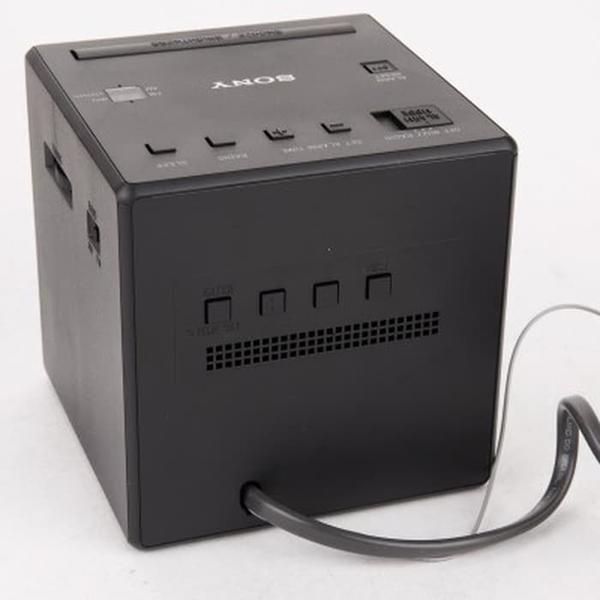 Máy Radio Sony ICF-C1 (Hàng nhập khẩu)
