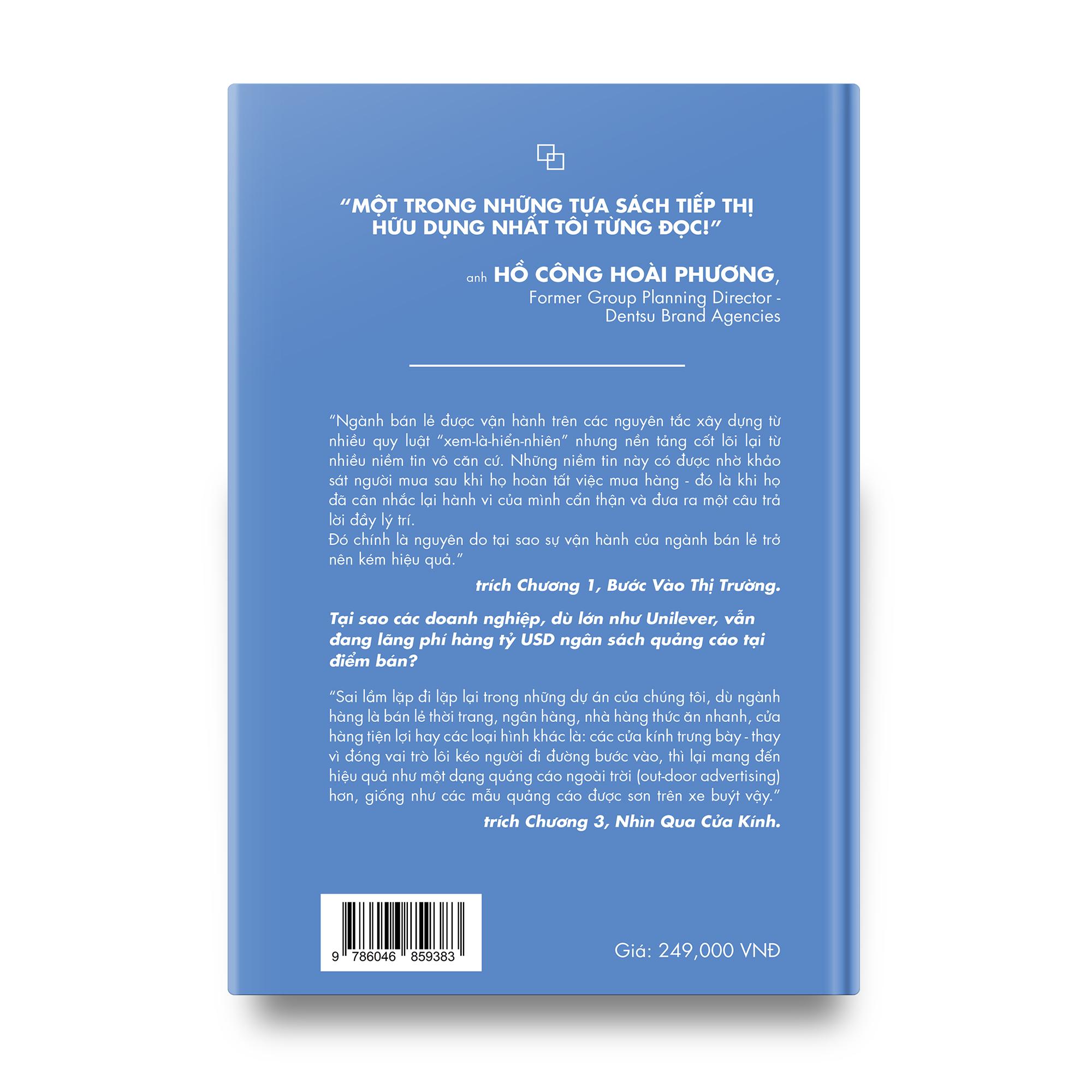 Thấu hiểu người mua - Giải mã tăng trưởng (Phiên bản mới)