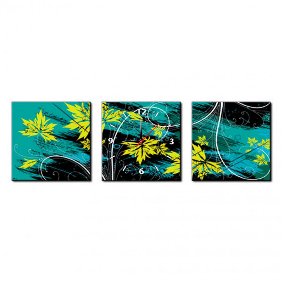 tranh in việt nam đương đại Q6D6 - DH131 30x30 cm