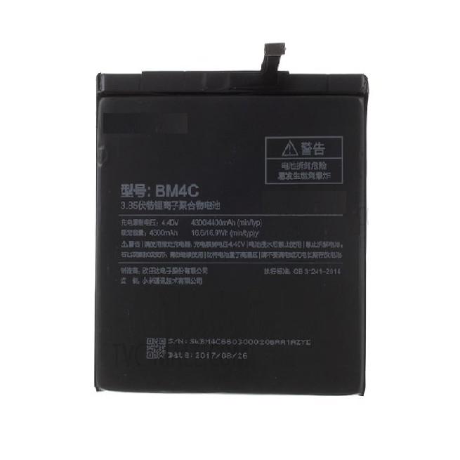 Pin dùng cho Xiaomi Mi / Mix BM4C