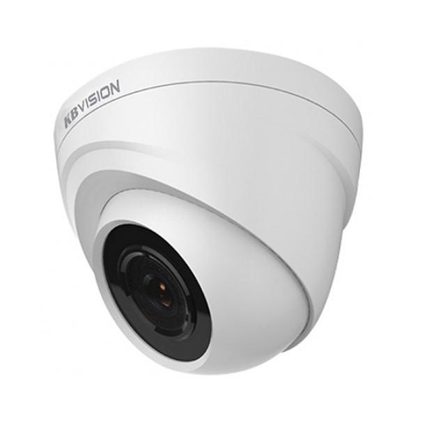 Camera Dome 4 in 1 hồng ngoại 2.0 Megapixel KBVISION KX-Y2002C4 - Hàng Chính Hãng